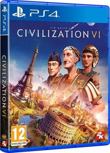 Civilization VI PS 4