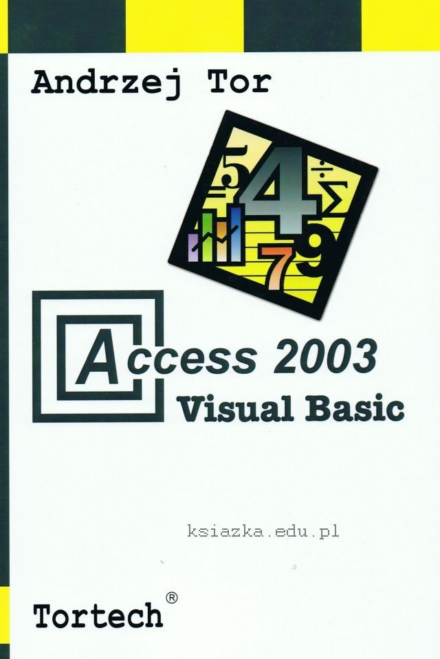 Access 2003. Visual Basic