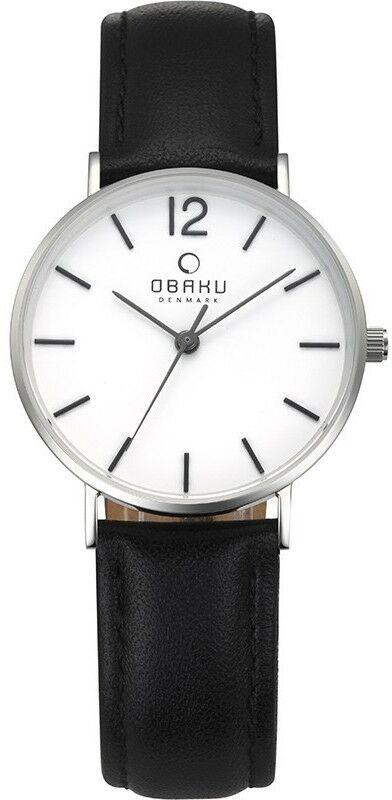 Zegarek OBAKU V197LXCWRB