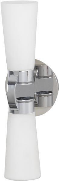 Kinkiet łazienkowy OHIO II szer.23cm