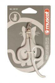Zolux Muscat Nożyczki do obcinania pazurów kota małe Do każdego zamówienia dodaj prezent. Bez dodatkowych wymagań - tak łatwo jeszcze nie było!