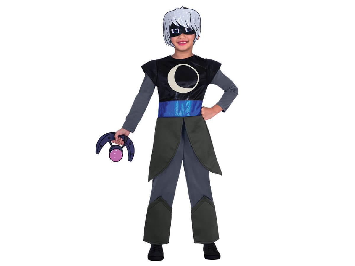 Kostium Luna Girl - 5-6 lat