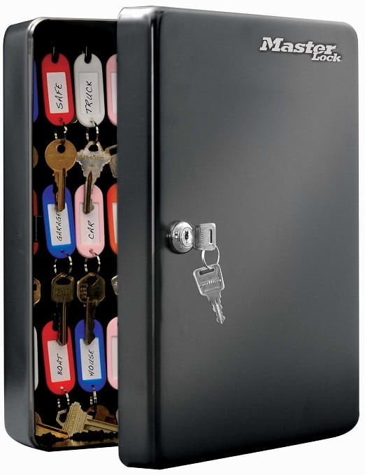 Szafka na klucze KB-50ML Master Lock