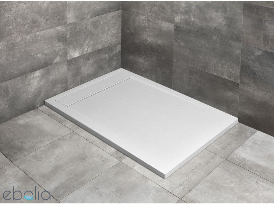 Brodzik prostokątny 90x80 Teos F biały Radaway (HTF9080-04)