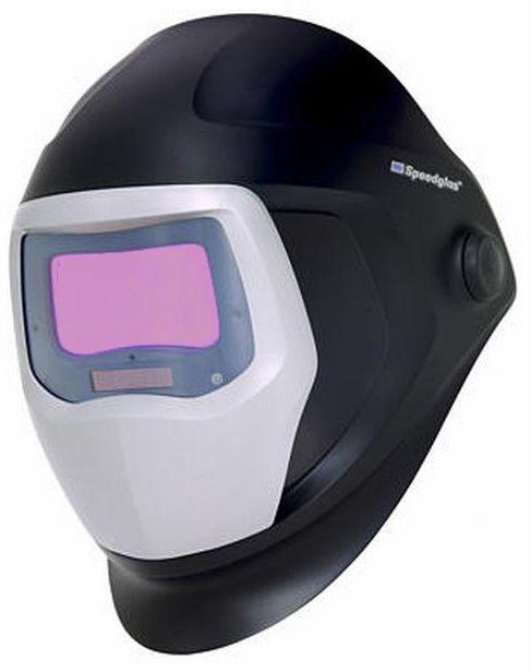 Automatyczna przyłbica spawalnicza Speedglas 9100X
