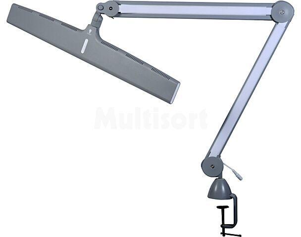 Lampa warsztatowa DAYLIGHT E35600 650mm podświetlana LED 24W 6000K