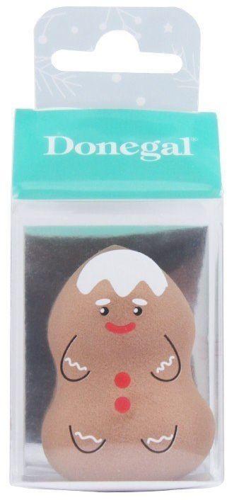 Donegal DONEGAL GĄBKA do makijażu Blending Sponge Ciastek (4340) 1szt