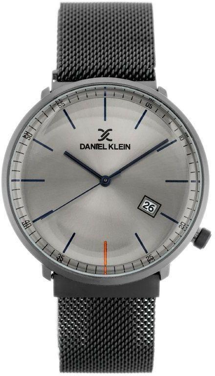 ZEGAREK DANIEL KLEIN 12243-3 - MAGNETYCZNE ZAPIĘCIE (zl006d) + BOX