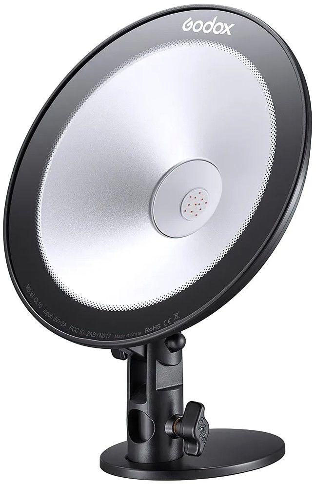 Lampa LED Godox CL-10