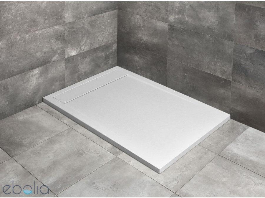 Brodzik prostokątny 100x70 Teos F biały Radaway (HTF10070-04)