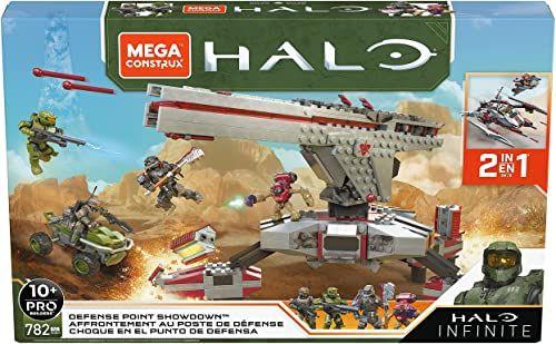 Mega Construx GNB27 - Mega Construx HALO Infinite Vehicle #5, zabawka od 10 lat