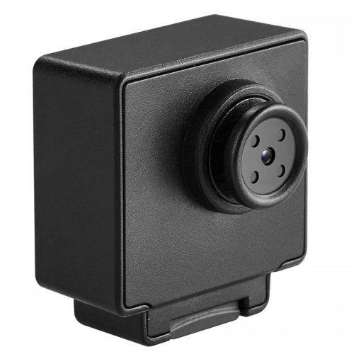 Guzik z mini kamerą szpiegowską FHD 1080p S4