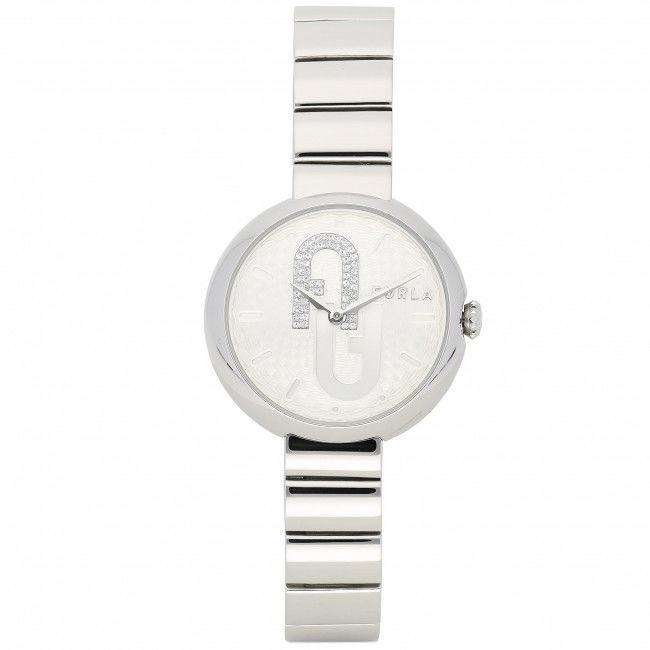 Zegarek FURLA - Cosy WW00005-K21000-Y3000-1-003-20-CN-W Silver
