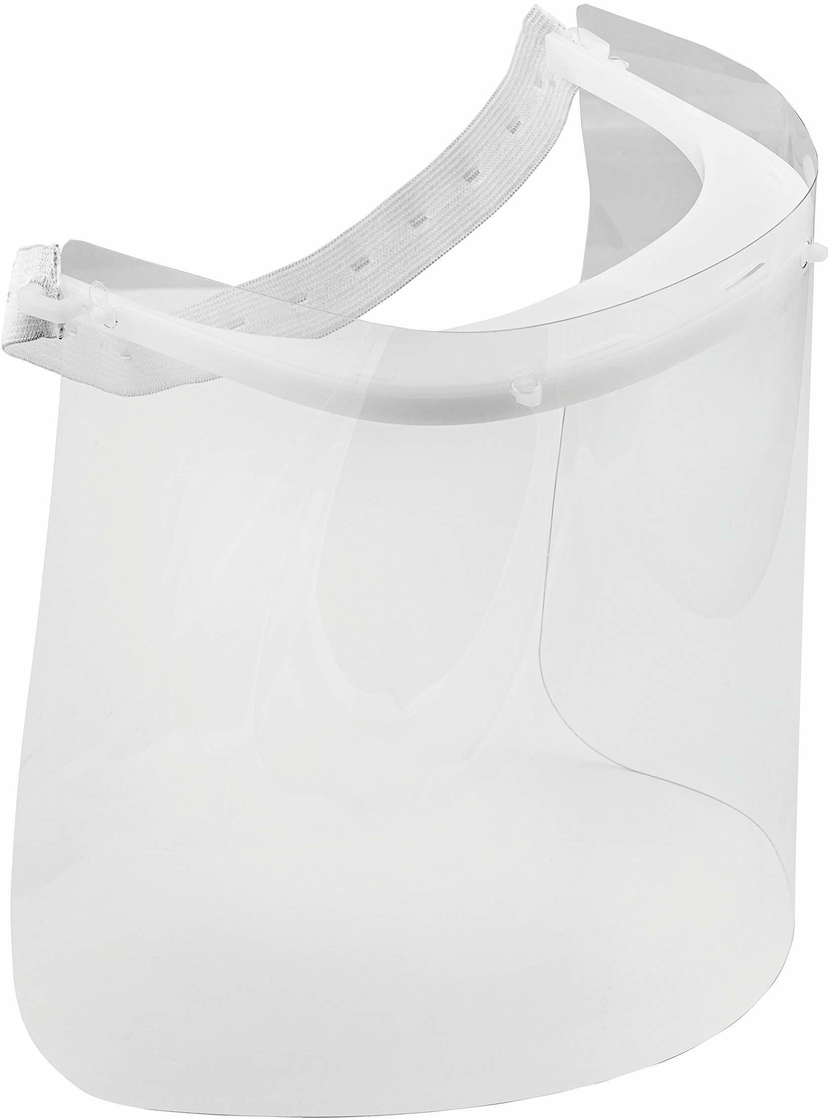 Lacor Folia ochronna na wyświetlacz, biała, regulowana