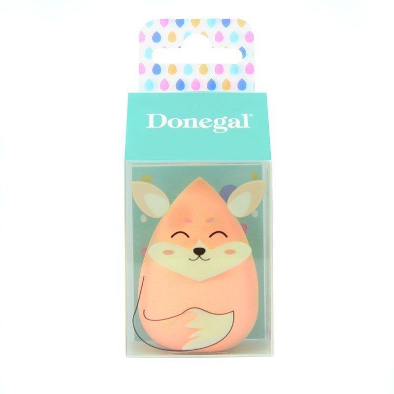 Donegal DONEGAL GĄBKA do makijażu Blending Sweet Sponge Lisix (4343) 1szt