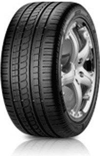 Pirelli Pzero Rosso 285/30R18 93 Y N4