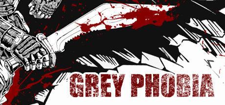 Grey Phobia (PC) Klucz Steam