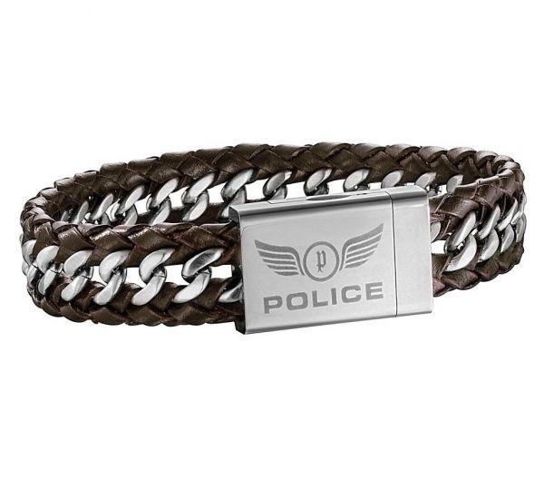 POLICE 25332BLC/02-L