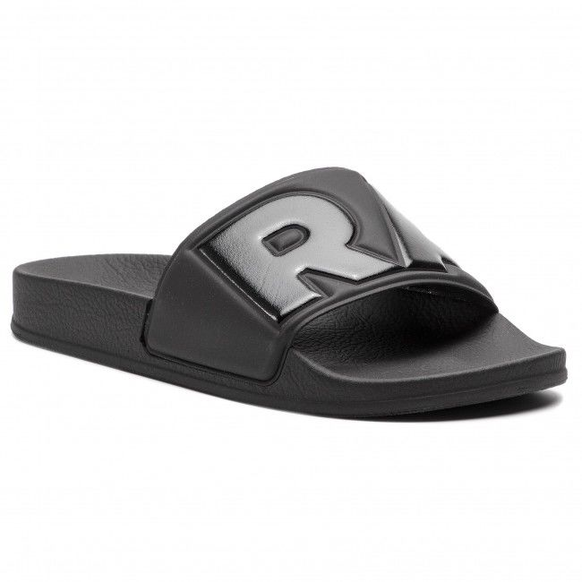 Klapki G-STAR RAW - Cart Slide II D08733-3593-990 Black