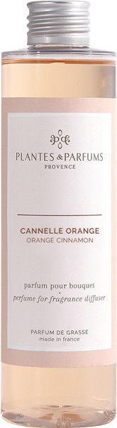 Olejek do dyfuzorów - Orange & Cinnamon - Pomarańcza z Cynamonem - 200ml