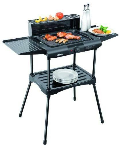 Unold Barbecure 58565 - szybka wysyłka!