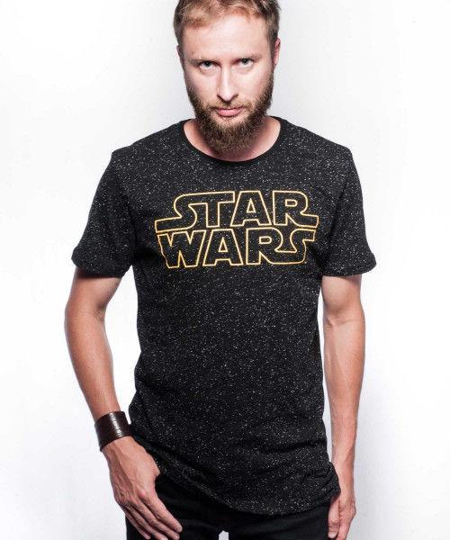 Koszulka Star Wars - Nappy Star Wars XL ZAKŁADKA DO KSIĄŻEK GRATIS DO KAŻDEGO ZAMÓWIENIA