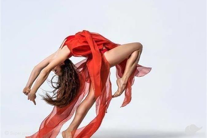 Taniec solo dla kobiet Warszawa