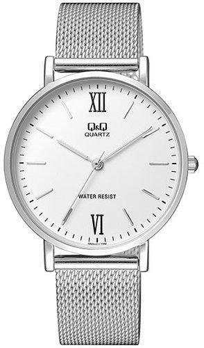 Zegarek QQ QA20-211 - CENA DO NEGOCJACJI - DOSTAWA DHL GRATIS, KUPUJ BEZ RYZYKA - 100 dni na zwrot, możliwość wygrawerowania dowolnego tekstu.