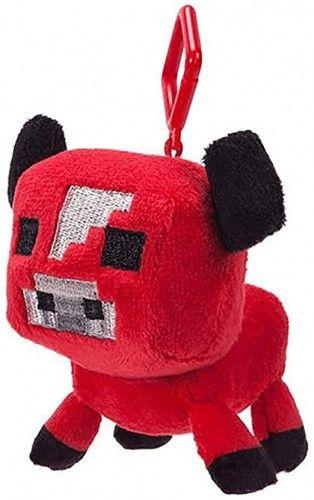 Minecraft Miś Krowa