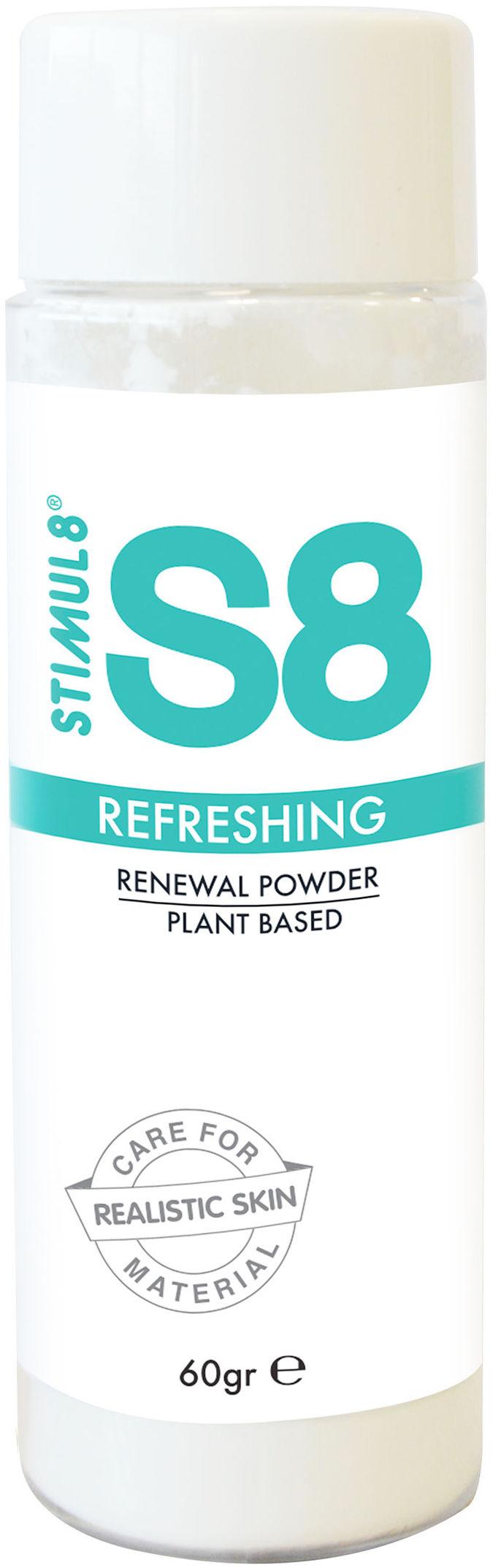 Stimul8 Renewal Powder 60g
