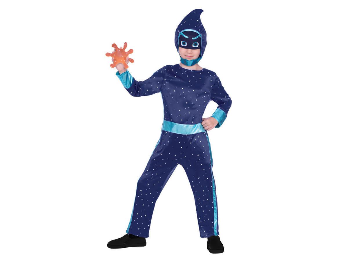 Kostium Nocny Ninja - 7-8 lat