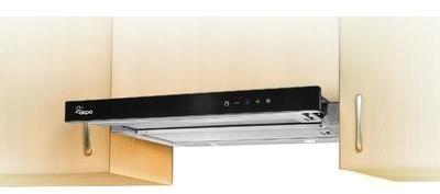 Okap Akpo WK-7 Light Glass Touch 60 – oficjalny AUTORYZOWANY sklep internetowy firmy AKPO