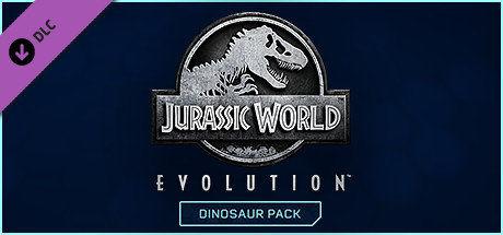 Jurassic World Evolution - Deluxe Dinosaur Pack (PC) klucz Steam