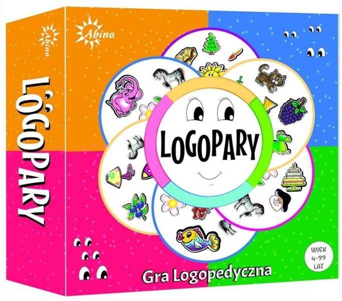 Logopary
