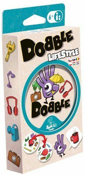 dobble lifestyle