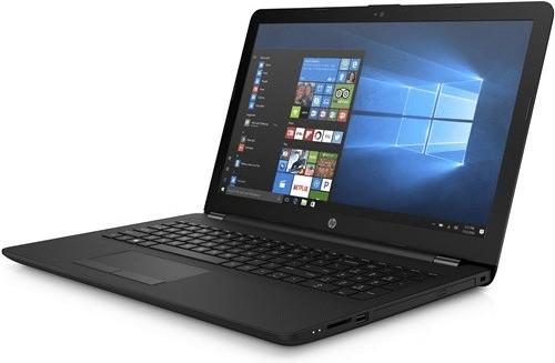 HP 15-bs z prawej strony