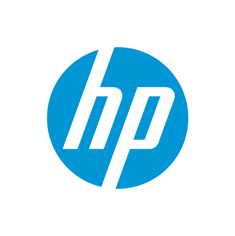 logo hp 15 bs