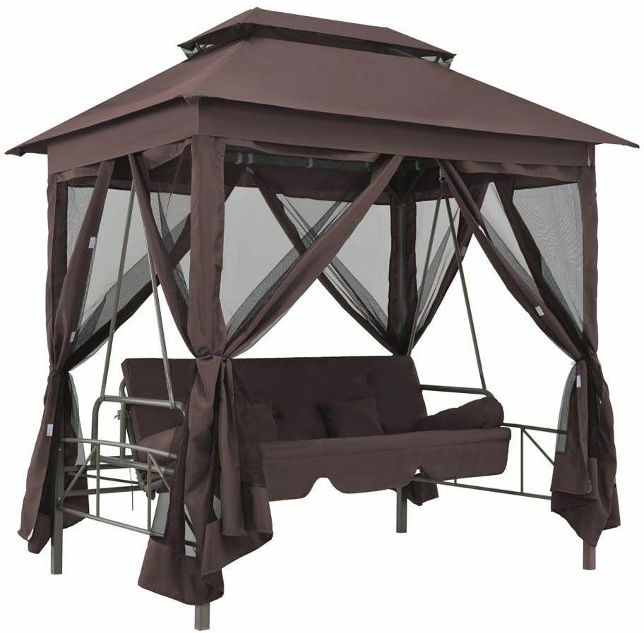 hustawka namiot