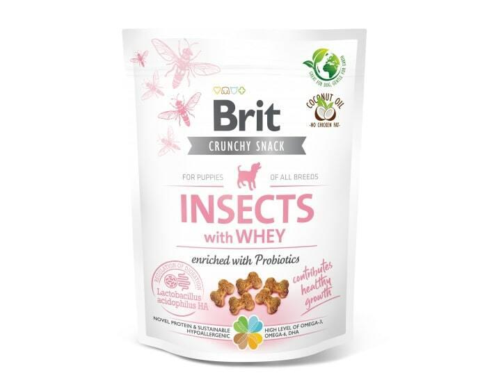 brit crunchy przysmak