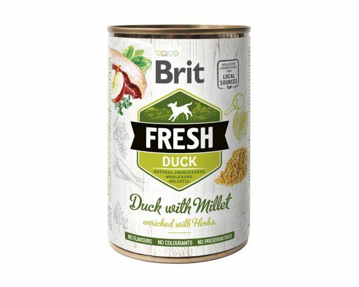 brit fresh mokre