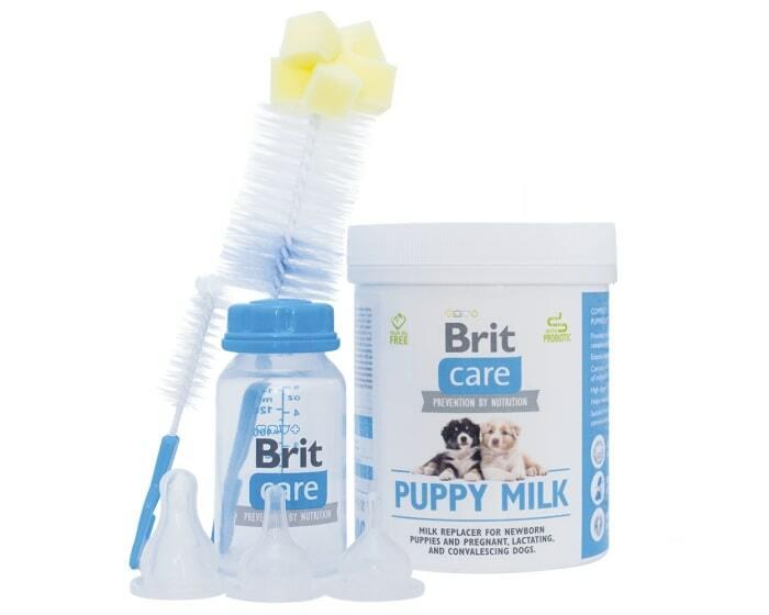 brit mleko