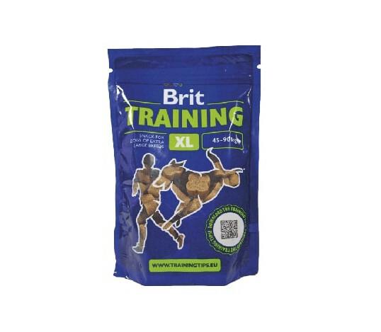 brit training przysmak