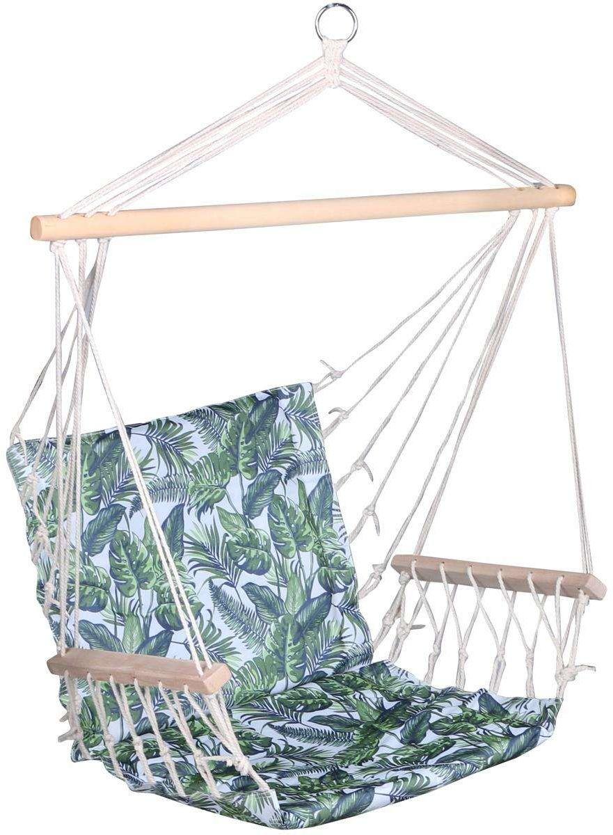 Krzesło brazylijskie z podłokietnikami