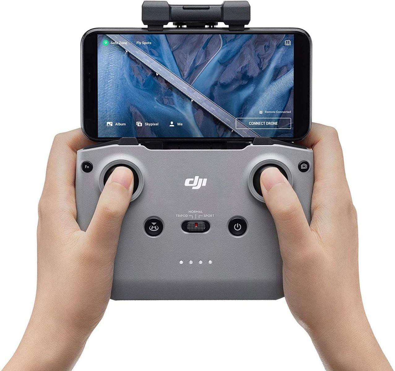 Profesjonalna konsola do sterowania dronem