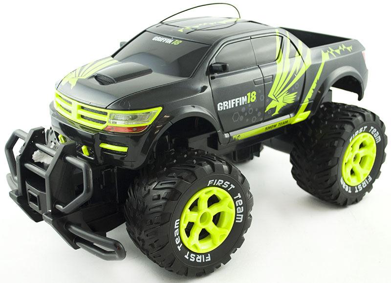 modele rc monster truck