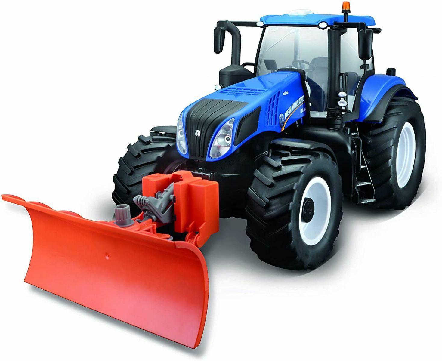 modele rc traktor