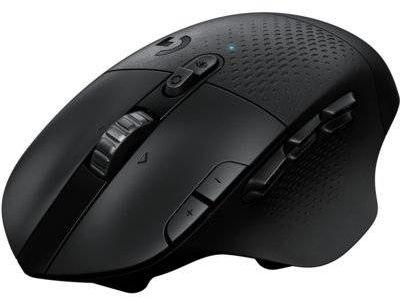 Mysz dla graczy