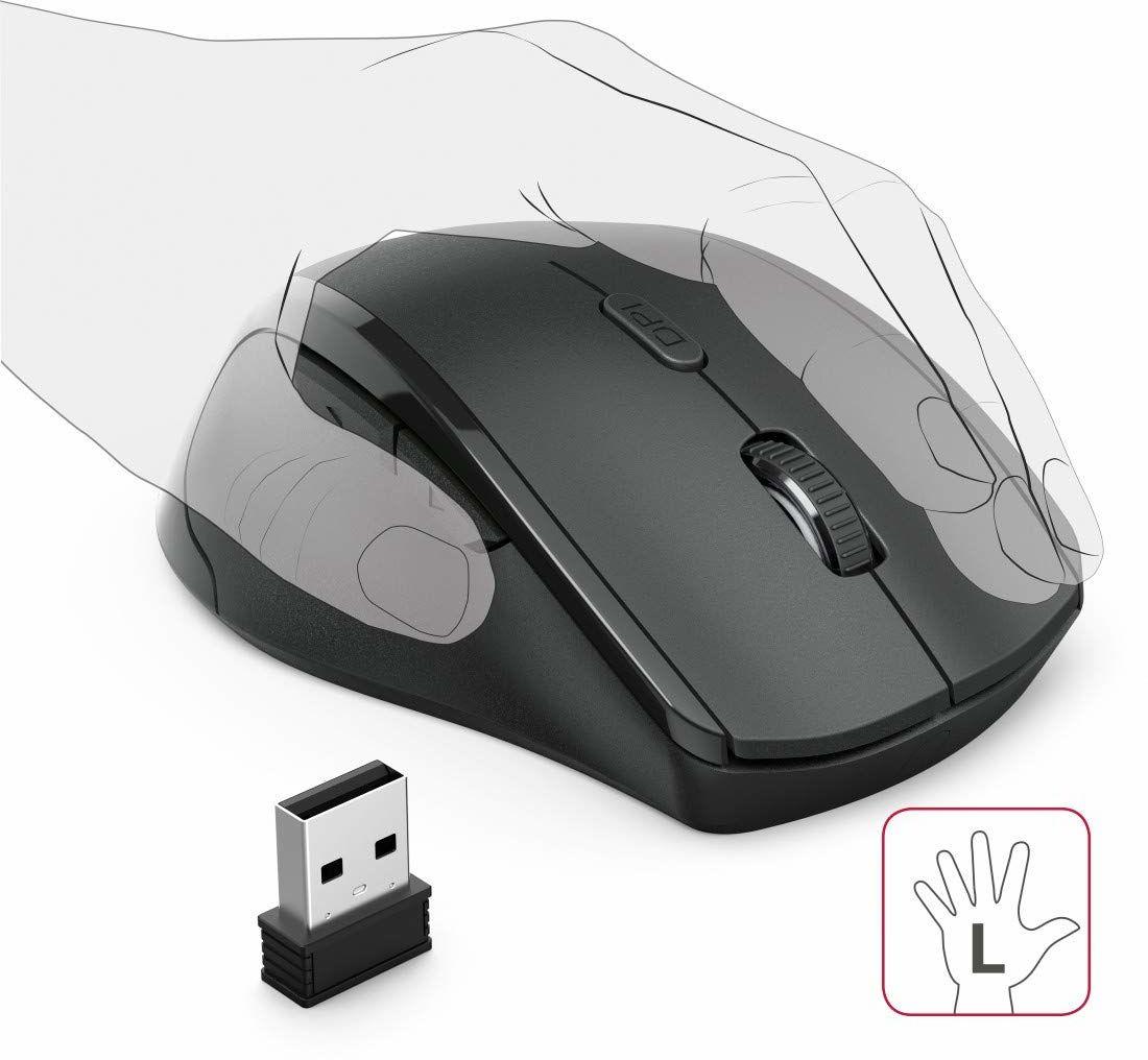 Mysz dla leworęcznych
