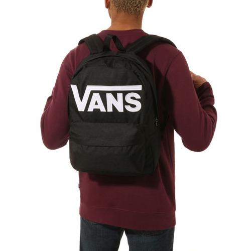 mlodziezowy plecak vans
