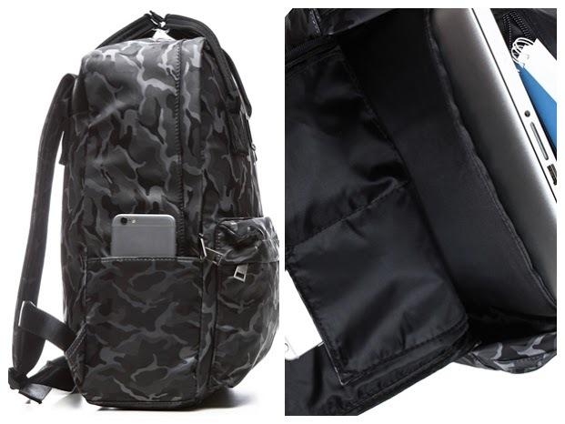 plecak na laptopa 2 COLLAGE